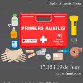 Talleres Cruz Roja