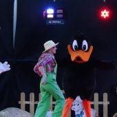 """""""El Musical de la Granja con Bartolito"""" hace disfrutar a las familias"""