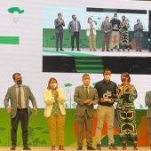 Premio Regional CLM Medio Ambiente 2021 Verisima Natura