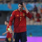 España en directo hoy: segunda parte del partido contra Suecia de la Eurocopa de fútbol