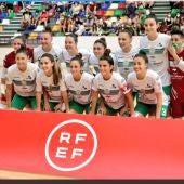 El Joventut d'Elx jugará en casa por el ascenso a Primera.