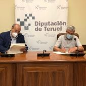 La DPT aporta 45 000 euros a ATADI