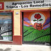 Pirmarias Andaluzas del PSOE