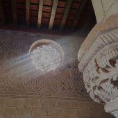 Ejemplo de arte mudéjar en la provincia de Zaragoza