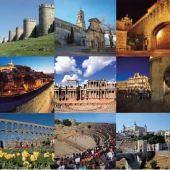 Ciudades Patrimonio de la Humanidad