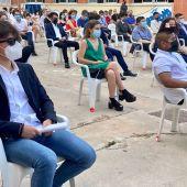 El IES Juan Bosco celebró el acto de clausura y graduación de Bachillerato