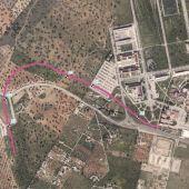 Estudio geológico-geotécnico del proyecto de ampliación de la lína M1 UIB-Parc Bit del metro de Palma