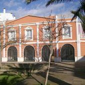El edificio reúne las características para adecuarlo como espacio social.
