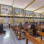 La iglesia de la Divina Pastora cumple 50 años