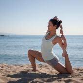 Formentera celebra el Día Internacional del Yoga con Xuan Lan