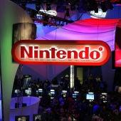 El stand de Nintendo en una anterior edición del E3 en Los Ángeles.