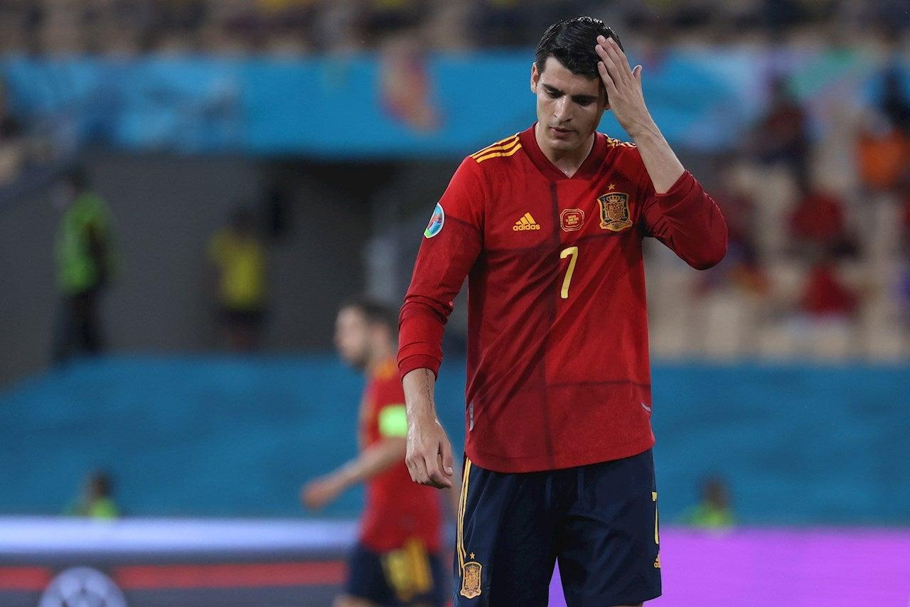 El dato que avala a Morata con la Selección: Mejor que Fernando Torres o Raúl