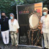 El segundo estreno y segunda coproducción del festival lleva al flamenco y a la  danza española 'El caballero de Olmedo', de Lope de Vega