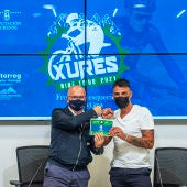 """""""Xurés Bike Tour"""" reunirá a máis de 200 deportistas e afeccionados ao ciclismo"""