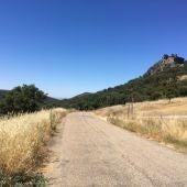 Diputación de Cáceres inicia el proyecto de señalización turística en Monfragüe Occidental
