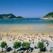 Temporada de playas