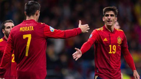 ¿Quien debe ser el nueve de España?