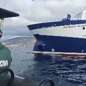 ¿Por qué se llama 'Ángeles Alvariño' el buque clave en la búsqueda de las niñas de Tenerife?