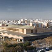 El Colegio de Arquitectos de Sevilla y la ETS de Arquitectura solicitan que Santa Justa sea declarada Bien de Interés Cultural