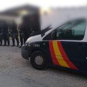 15 detenciones en una macrooperación policial contra el narcotráfico en Cádiz