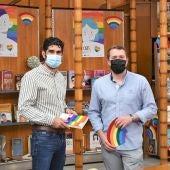 Actividades organizadas para la celebración del Día del Orgullo LGTBI