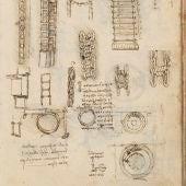 Leonardo Da Vinci protagonista en Gijón