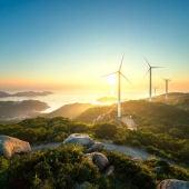 Energía Eólica, El viento que viene