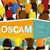 Cartel de la OSCAM