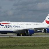 Avión British