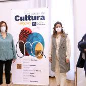 """La Diputación organiza más de 130 actividades dentro del programa """"Ganas de Cultura"""""""