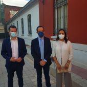 """José Bono apoya al Gobierno al respecto de los indultos del  """"procés"""""""