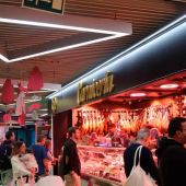 mercado municipal benidorm