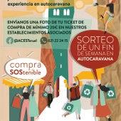 Gana un viaje en autocaravana con ACEST Teruel