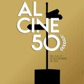 Cartel del festival ALCINE para la edición en la que celebra su 50 aniversario