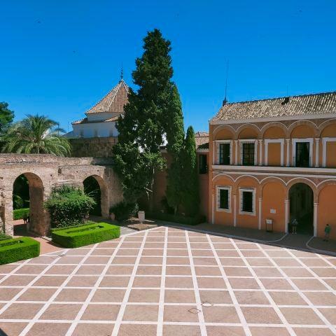 El Cuarto Real Alto del Real Alcázar de Sevilla reabre al público tras meses cerrados a causa del COVID
