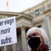 """La asociación """"Derecho a morir dignamente"""" pide que se difunda y se explique la Ley de Eutanasia para su correcta aplicación"""