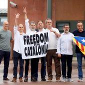 La Generalitat cubrirá con el IFC las fianzas del Tribunal de Cuentas de los 34 ex altos cargos