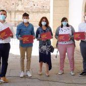 Cáceres es la primera ciudad de Extremadura en contar con un Plan Local de Cooperación Internacional y Ciudadanía Global