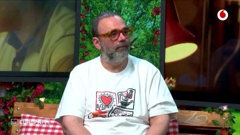 """Los entresijos de la serie """"Maricón perdido"""" de Bob Pop"""