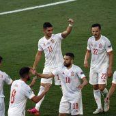 ¿Cuándo juega España los octavos de final y cuál es el rival? Fecha y rival en la Eurocopa