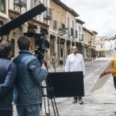 La película documental COMUNEROS lleva su rodaje a Ampudia