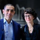 Los creadores de la vacuna contra el coronavirus ganan el Princesa de Asturias de Investigación