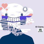 El Cierre - Carmen Quinteiro