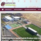 Imagen nueva web área Deportes