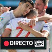 Resultado Eslovaquia - España: goles y resumen del partido de la Eurocopa