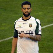 Dani García, incorporación para la delantera del Real Murcia