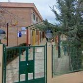 Imagen Google maps Colegio Manuel Clemente de Moral de Calatrava