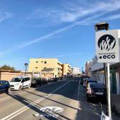 Más de 15.000 vehículos logran la autorización para circular por Formentera en el primer día de regulación