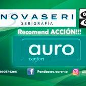 Recomend ACCION!!! con Auromobel
