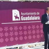 El Ayuntamiento de Guadalajara estrena nueva imagen
